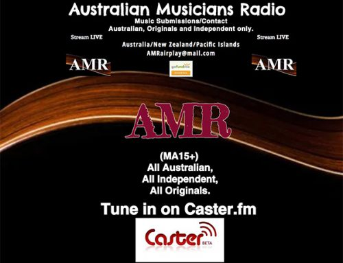 Australian Musician Radio – Live Interview