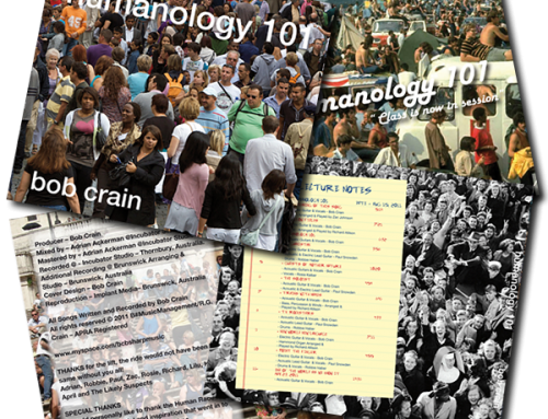 Review – Humanology 101- September 2012