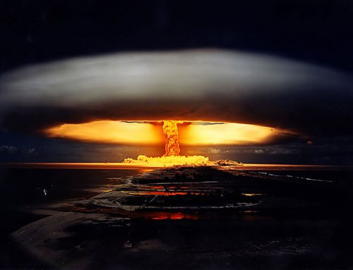 RETIREMENT HOMES FOR NUCLEAR WEAPONS