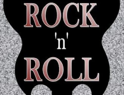 THE LAST REQUIEM FOR ROCK N ROLL